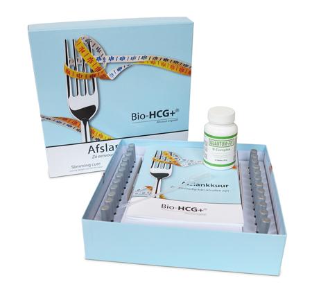 Bio HCG Dieet